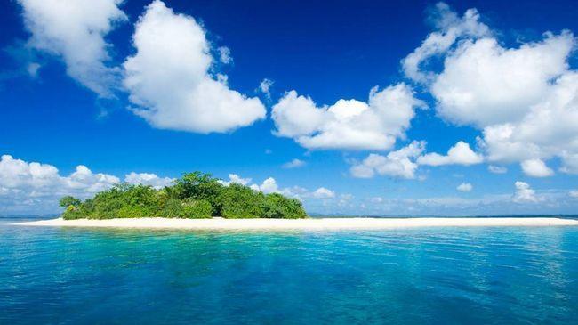 blu paradise island